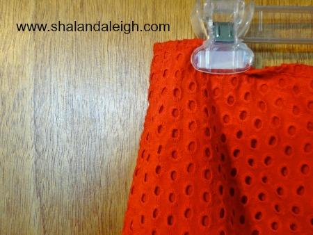 RedTexturedSkirt - www.shalandaleigh.com.JPG