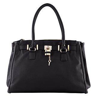 #35: Retail Therapy: Aldo's Ullum Handbag in Black