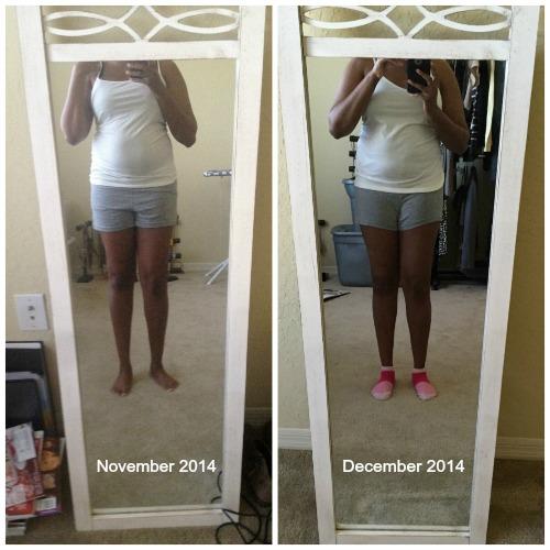 Weight Loss Journey 2014 December
