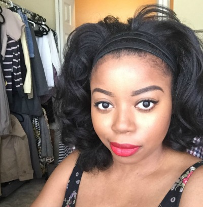 How to Keep LIps Moisturized While Wearing M.A.C.'s Ruby Woo