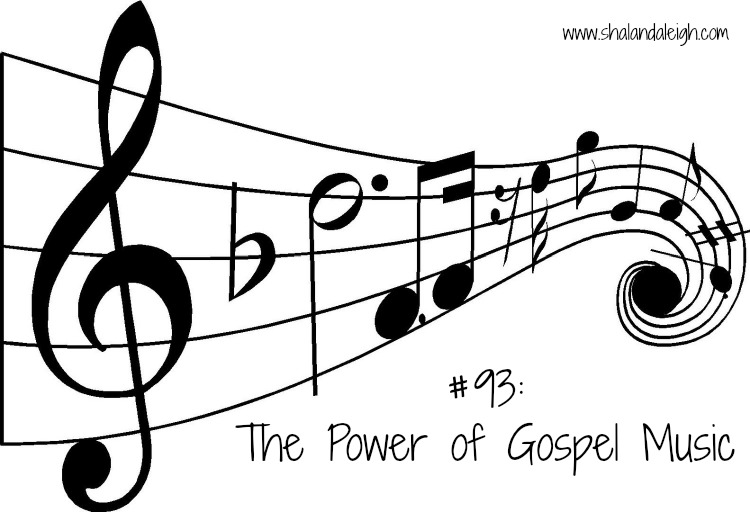 hezekiah walker#93 The Power of Gospel Music - www.shalandaleigh.com