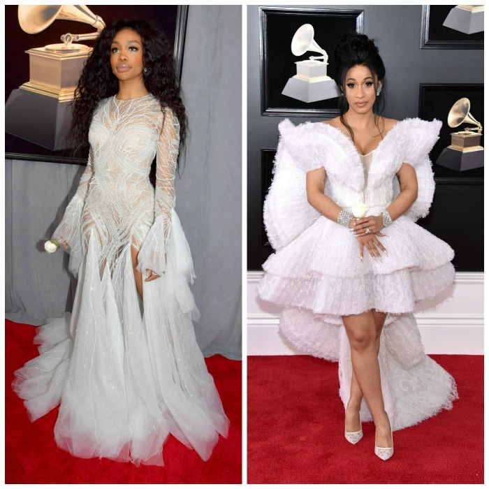 Grammy Awards 2018: The Looks I Loved & The Looks I Loathed -