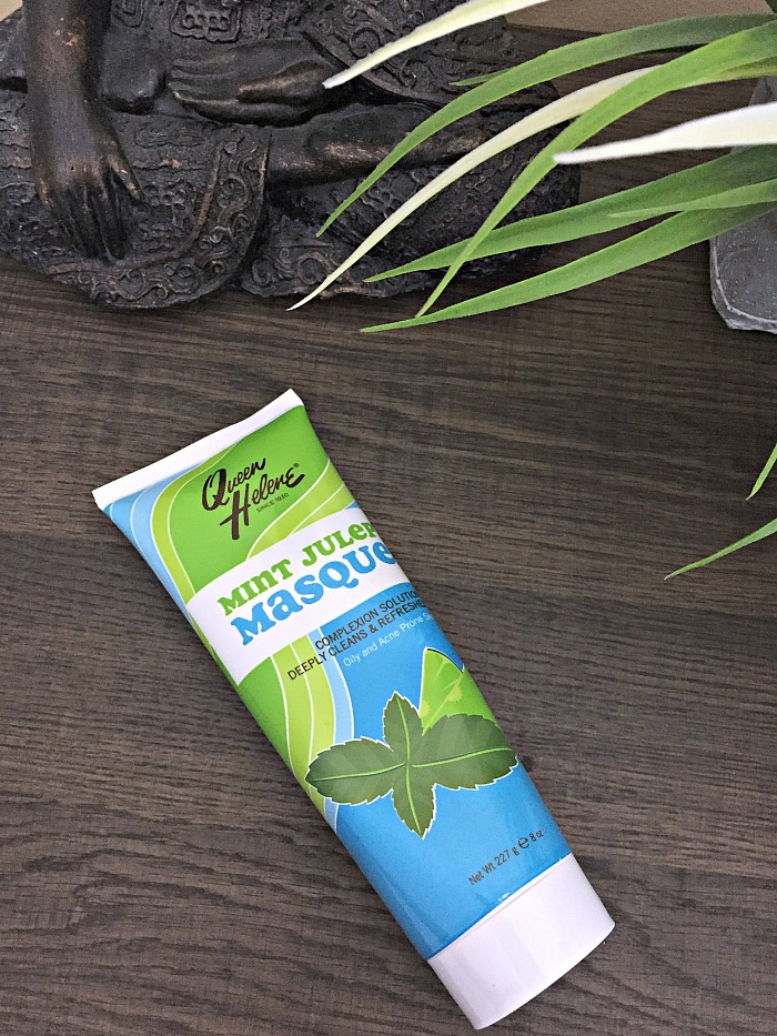 Beauty Cult Classics: Queen Helene's Mint Julep Masque