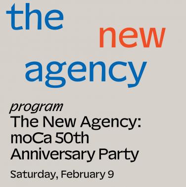 new agency 2