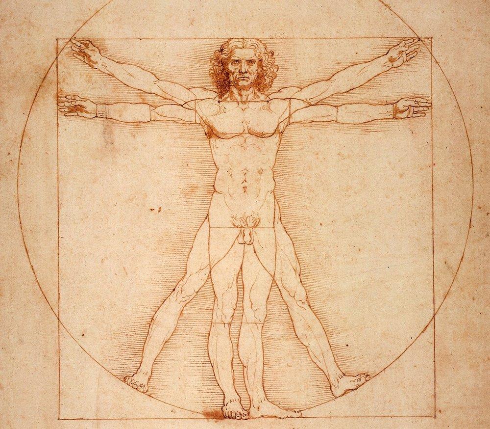 Leonardo: A mentor for all Advancement professionals?