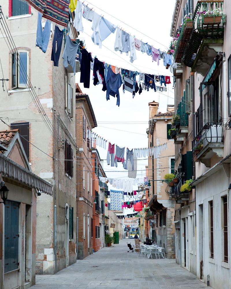 Photo: Venice, on a Sunday?, Barend Jan de Jong (2010).