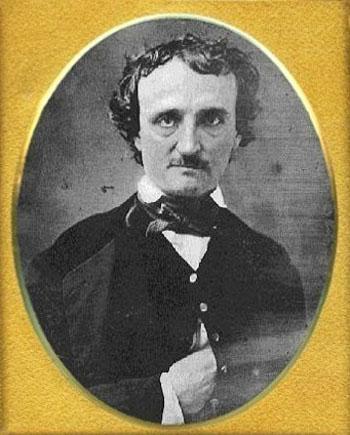 A Daguerréotype of Edgar Allan Poe