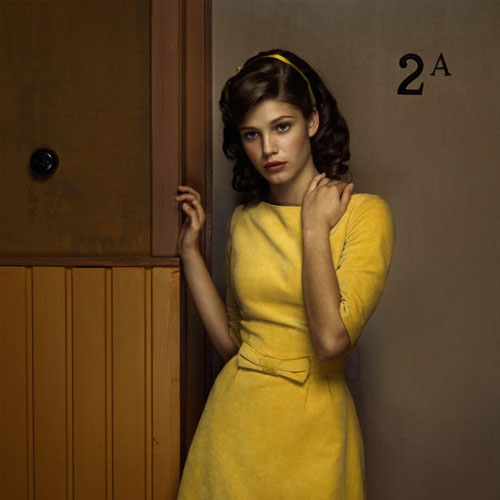 Photo: Hope 5, 2005, by Erwin Olaf.
