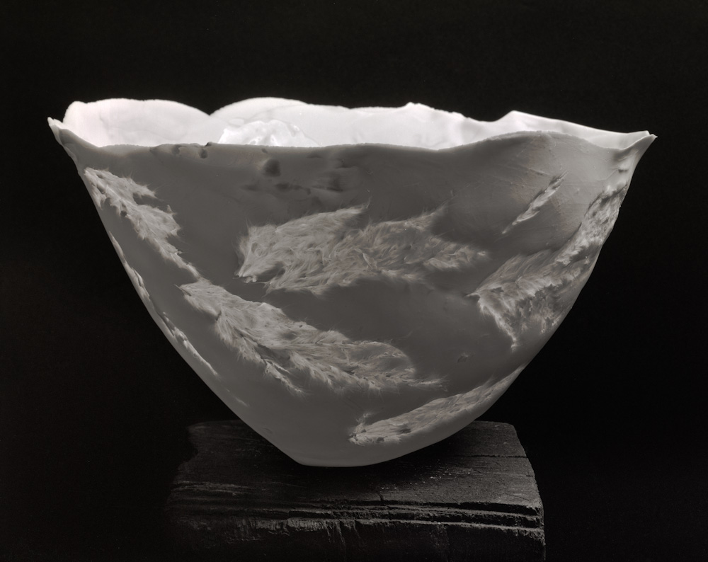 Photo: The first result, a picture of a china bowl from Claudia Biehne, by Barend Jan de Jong (Wista 45 SP, Schneider-Kreuznach Symmar-S 5.6/210).