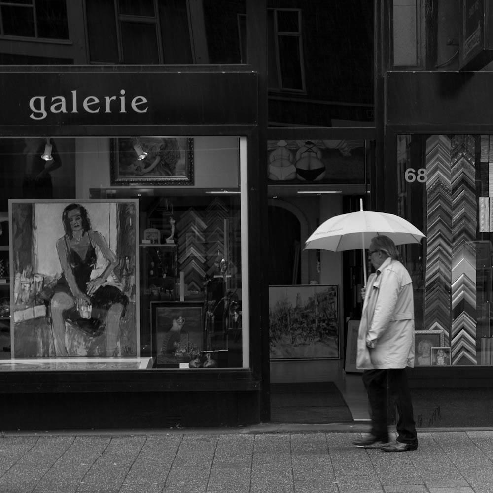 Photo: Rotterdam, my city. – Meent 68, by Barend Jan de Jong (Leica M9, Summicron 35mm).