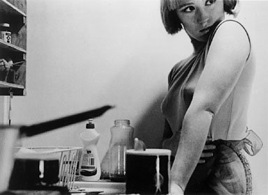 Cindy Sherman, Untitled Film Still #3