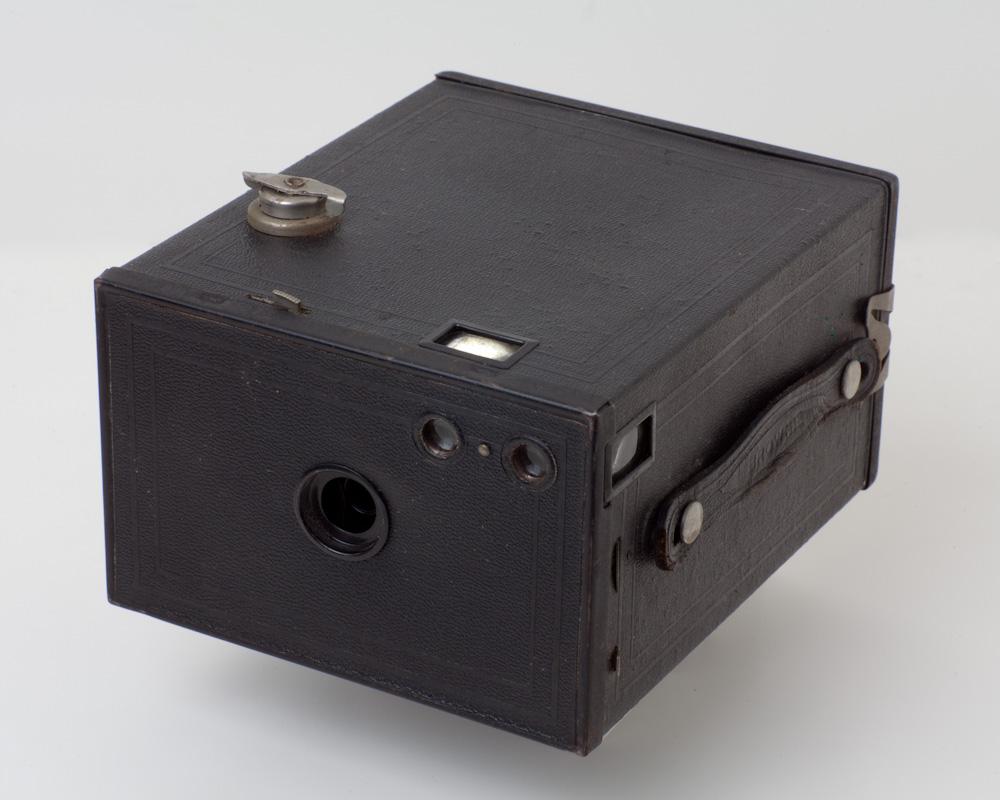 Photo: Eastman Kodak No. 2A Brownie Model C (1924-1933), by Barend Jan de Jong (Canon 5D mkII, Leica Summicron-R 90mm).