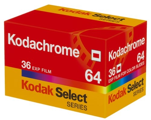 Photo: Kodachrome 64.