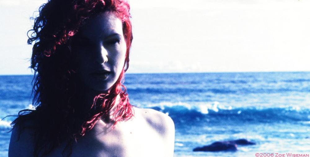 Photo: Copyright Zoe Wiseman, 2006.
