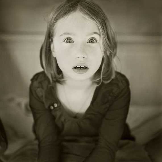 Photo: Maya; Seattle, 2012 © JOCK STURGES.