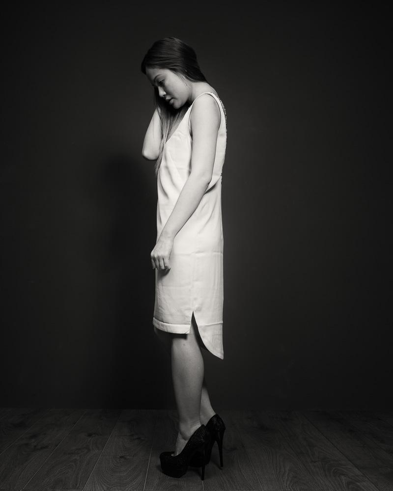 Photo: Silence, Belphoebe by Barend Jan de Jong.