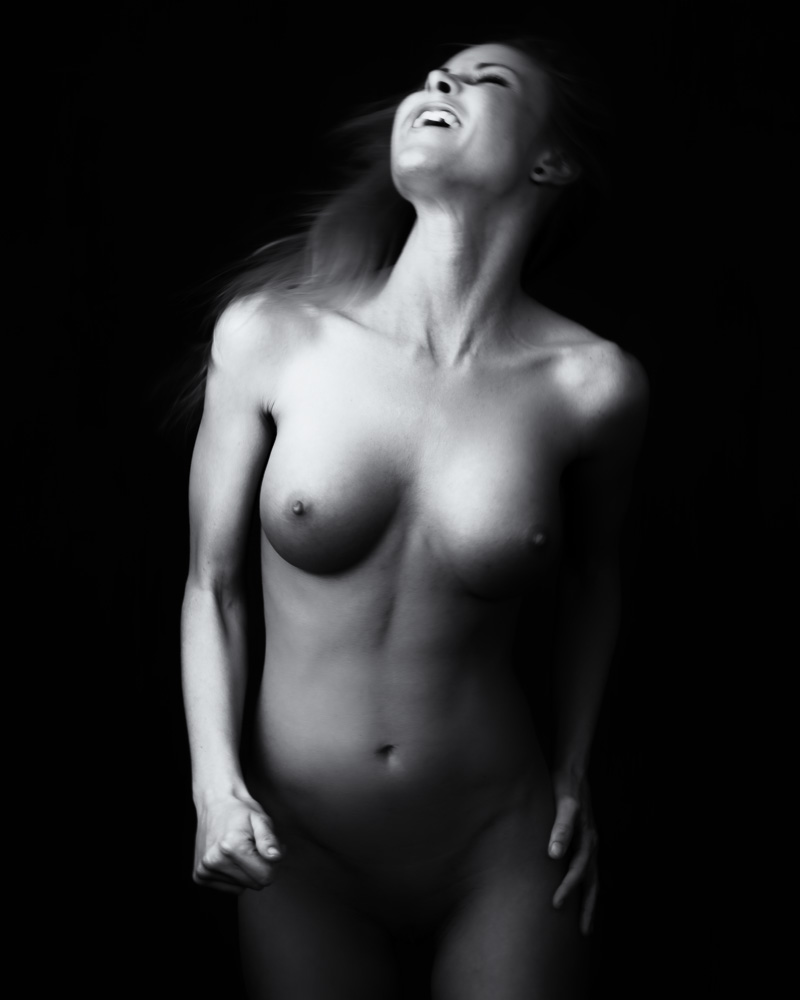 Photo: The Scream, Sarah Jain by Barend Jan de Jong.
