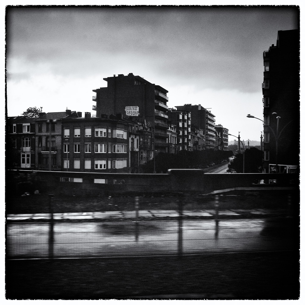 Photo: Life is a Journey: Thunderstorm, by Barend Jan de Jong.
