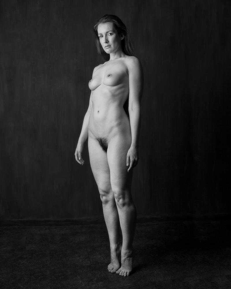 Photo: Cassie Jade by Barend Jan de Jong.