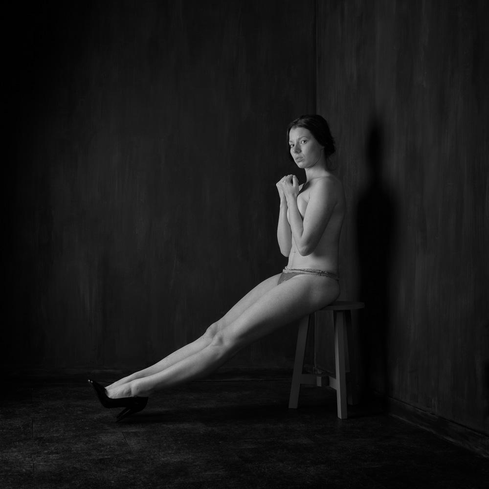 Photo: Wendy Nouse, by Barend Jan de Jong.