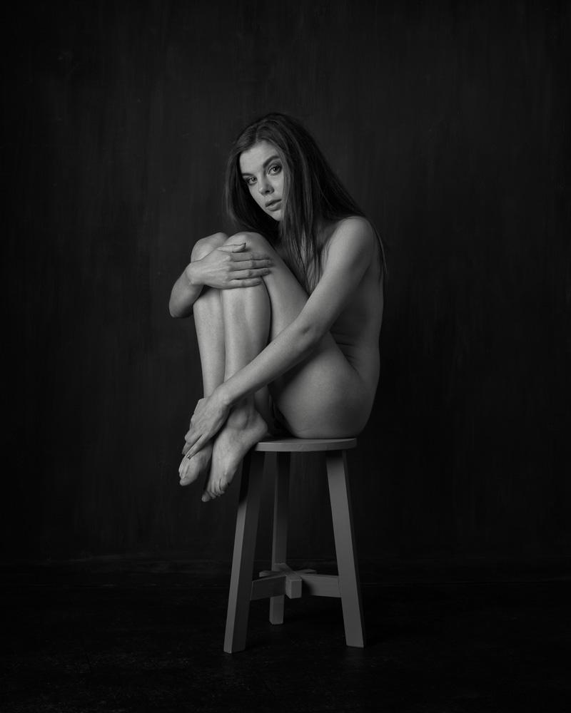 Photo: Dakota, by Barend Jan de Jong.