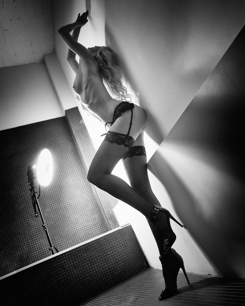 Photo: Mija, by Barend Jan de Jong.