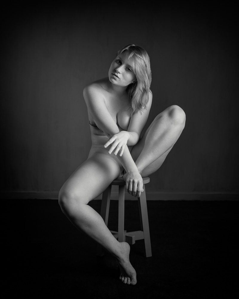Photo: Sele, by Barend Jan de Jong.