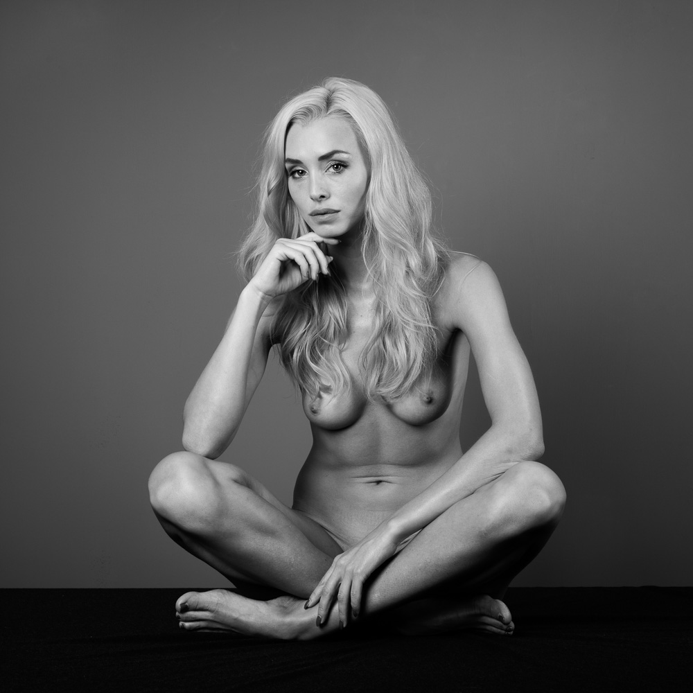 Photo: Coxy, by Barend jan de Jong.
