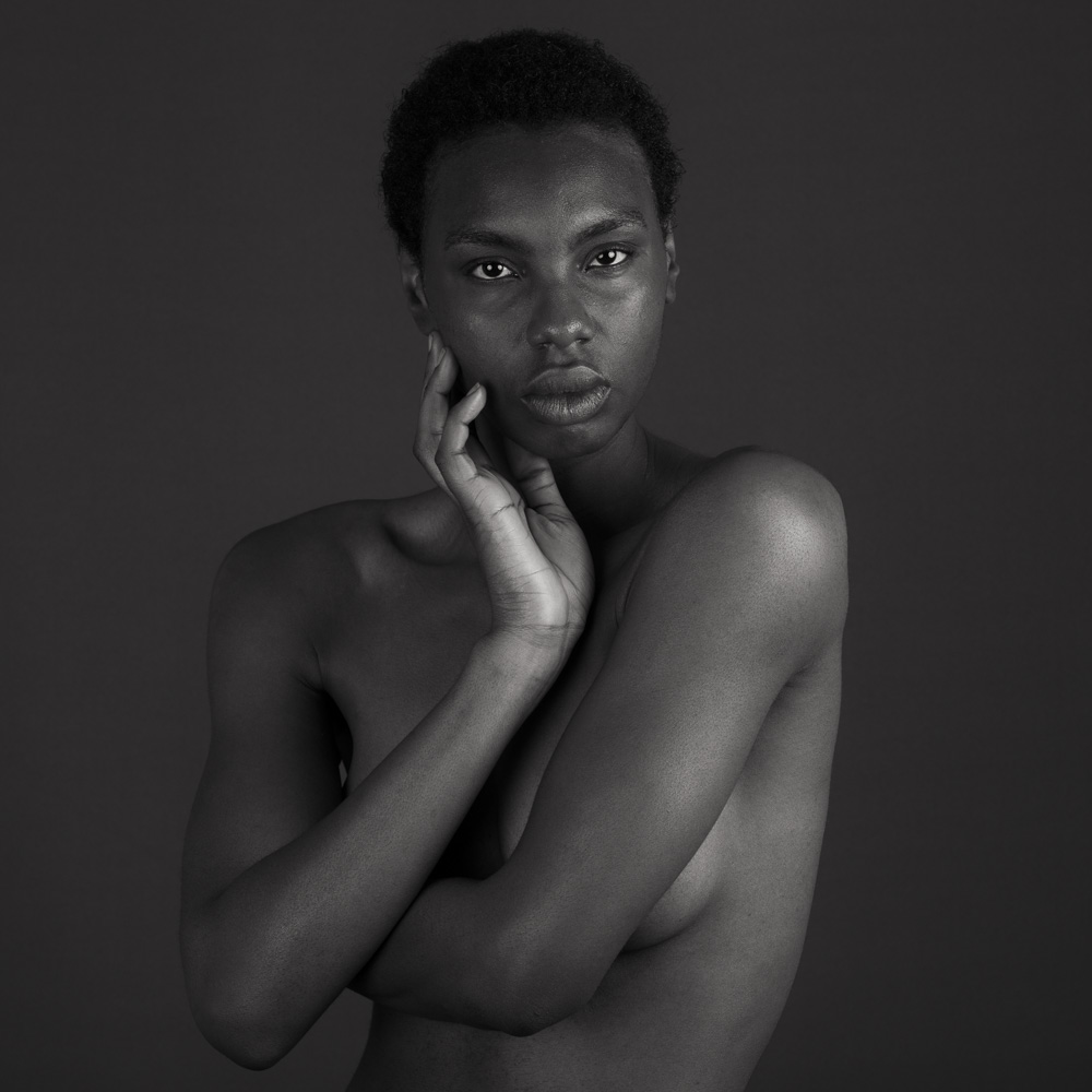 Photo: Mayvi, by Barend Jan de Jong.