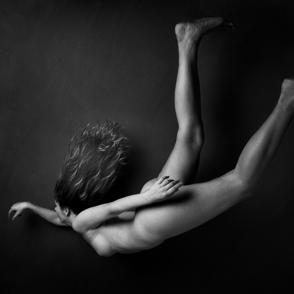 Photo: Marianna Merkulova, by Barend Jan de Jong.