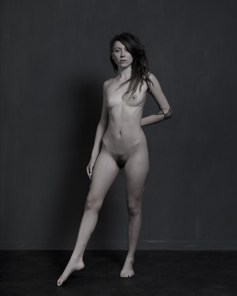 Photo: Fem, by Barend Jan de Jong.