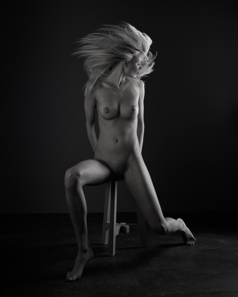 Photo: Kate, by Barend Jan de Jong.