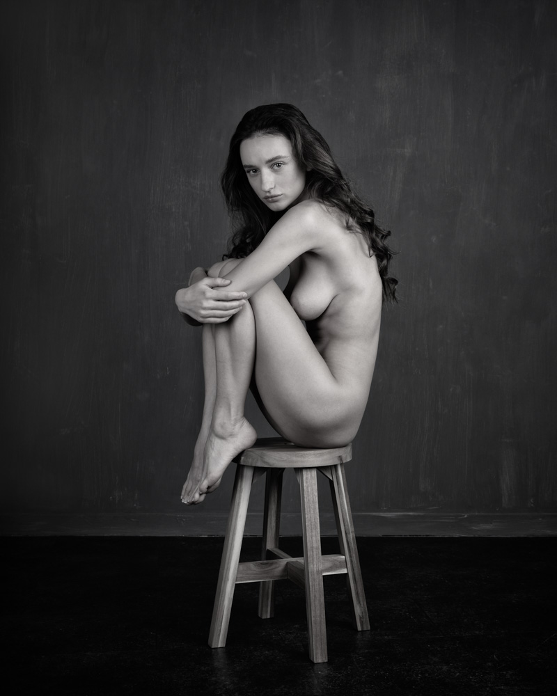 Photo: Gloria, by Barend Jan de Jong.