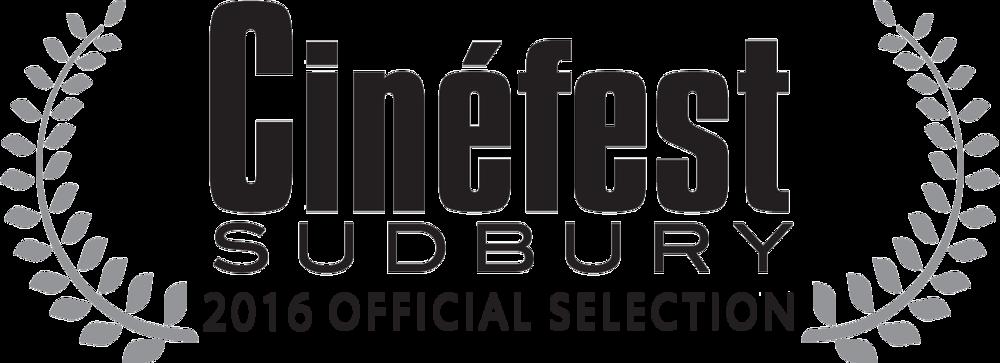 2016 Official Cinefest Sudbury Laurels.png