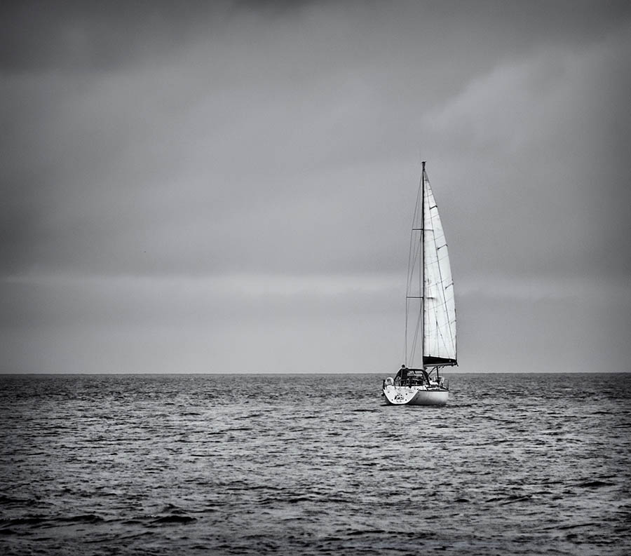191/366 • Sail Away