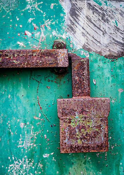 188/366 • Rusty Green