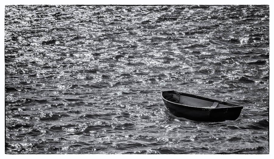 179/366 • Lost at Sea