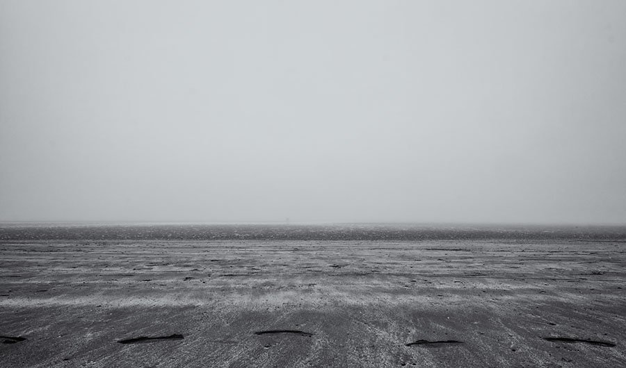 223/366 • The Bleak Beach