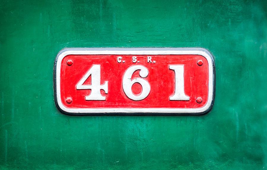 224/366 • G.S.R. 461