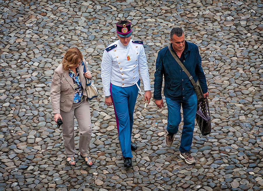 272/366 •The Military Family