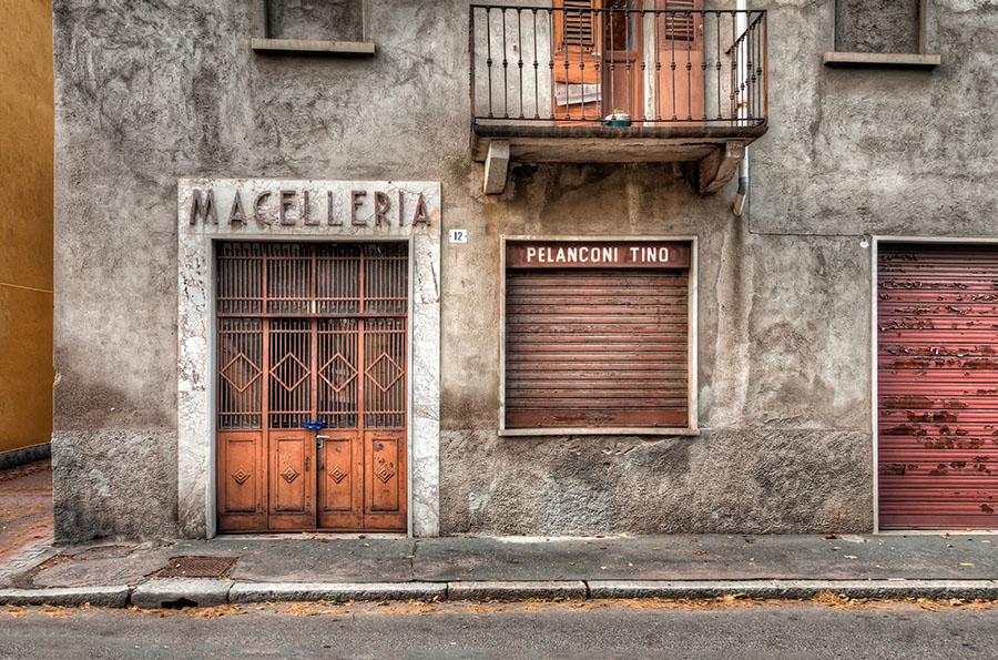 290/366 • Macelleria