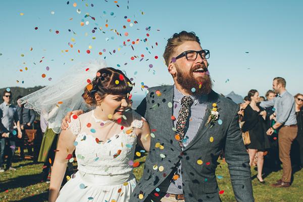 Ella+ Callum| Wedding