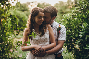 Ariel + Will // Mango Hill Farm Wedding