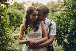 Ariel + Will // Mango Hill Farm Wedding