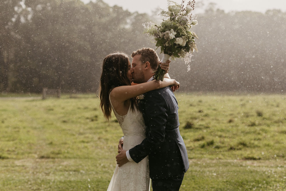 jade & Grant's byron bay wedding -