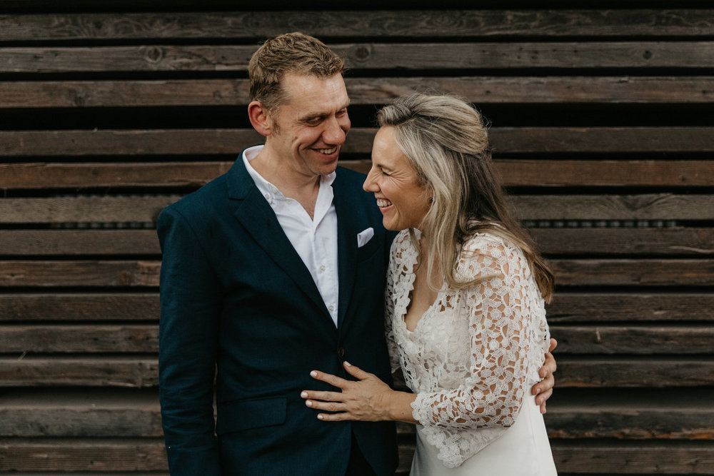 Felicia & Simon's Melbourne wedding -