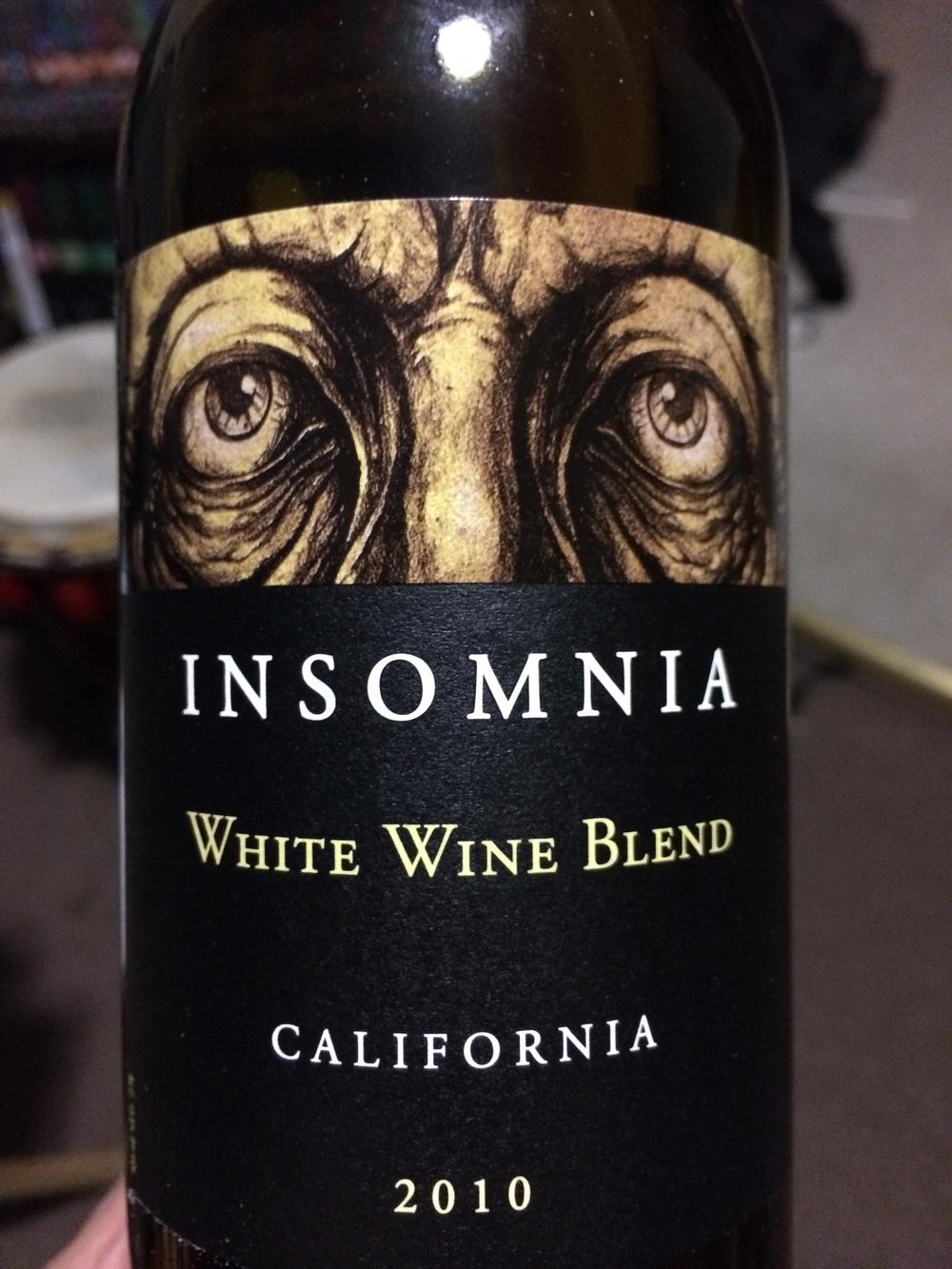 Insomnia White 2010.JPG