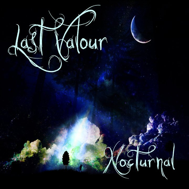 "Featuring the track ""Six Chambers"" by Last Valour"