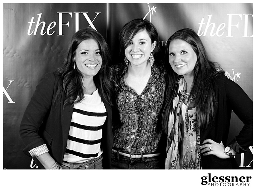 Jasmine Star's theFIX with Elizabeth Glessner and Ashley Goodwin Woods at aVenue by Nashville Event Space in Nashville, TN photo by Glessner Photography