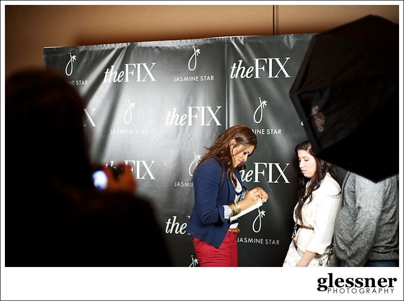 Jasmine Star's theFIX at aVenue by Nashville Event Space in Nashville, TN photo by Glessner Photography